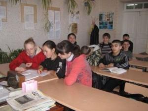 Ломоносовські читання